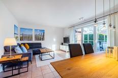 Dom wakacyjny 1847707 dla 6 osób w Greetsiel