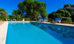 Holiday home 1847744 for 4 adults + 1 child in Artà