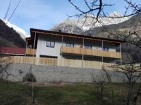 Holiday apartment 1847755 for 5 persons in Partschins