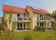 Apartamento 1847803 para 2 personas en Ostseebad Heringsdorf
