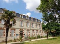Studio 1847917 for 2 persons in Rochefort