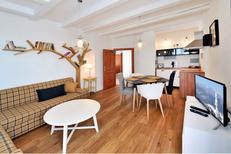 Appartement de vacances 1848054 pour 5 personnes , Tatranska Lomnica