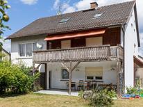 Mieszkanie wakacyjne 1848100 dla 3 osoby w Guxhagen