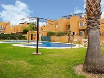 Holiday home 1848107 for 6 persons in Los Gallardos