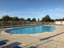 Rekreační dům 1848111 pro 4 osoby v Les Forges