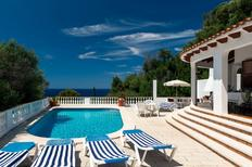 Holiday home 1848146 for 8 persons in San Jaime Mediterráneo