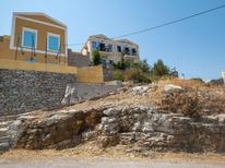 Holiday home 1848175 for 4 persons in Symi-Stadt auf der Insel Symi