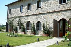 Holiday apartment 1848183 for 6 persons in Radda in Chianti