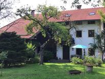 Appartement 1848250 voor 6 personen in Seeon-Seebruck - Ischl