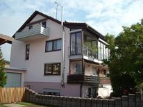 Studio 1848254 for 2 persons in Allensbach-Kaltbrunn