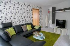 Ferienwohnung 1848262 für 3 Personen in Frickingen