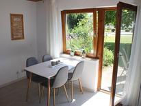 Studio 1848267 für 4 Personen in Küssaberg