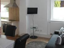 Appartement 1848268 voor 3 personen in Lennestadt-Saalhausen