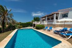 Maison de vacances 1848271 pour 6 personnes , San Jaime Mediterráneo