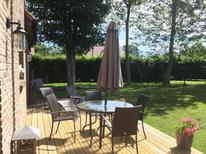 Holiday home 1848287 for 3 adults + 1 child in Licques