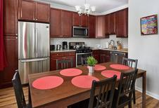 Holiday apartment 1848340 for 10 persons in Jersey City