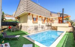 Holiday home 1848444 for 5 persons in Polop