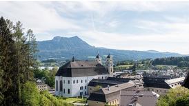 Studio 1848522 for 4 adults + 2 children in Mondsee