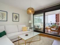 Appartement 1848568 voor 6 personen in Málaga-Carretera de Cadiz