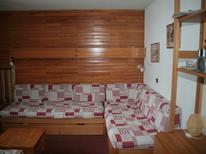 Appartement 1848655 voor 5 personen in Plagne Bellecôte