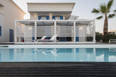 Vakantiehuis 1848675 voor 6 personen in Realmonte