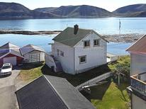 Holiday apartment 1848686 for 6 persons in Sørvær auf Sørøya