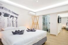 Appartement 1848692 voor 6 personen in Athen