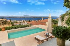 Holiday apartment 1848702 for 10 persons in Spetses