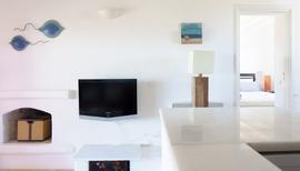 Holiday apartment 1848703 for 8 persons in Ampelas
