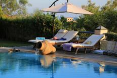 Holiday home 1848715 for 16 persons in Agios Aimilianos Chios