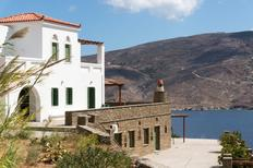 Holiday home 1848716 for 10 persons in Andros