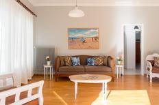 Rekreační byt 1848751 pro 6 osob v Glifada