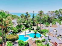 Ferienwohnung 1848764 für 7 Personen in Marbella- Artola Alta
