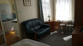 Semesterlägenhet 1848797 för 2 personer i Great Yarmouth