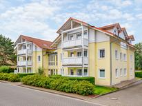 Appartement 1848833 voor 4 personen in Oostzeebad Heringsdorf