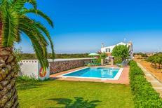 Maison de vacances 1848888 pour 10 personnes , Ciutadella