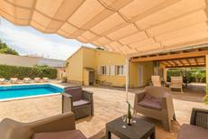 Holiday home 1848897 for 6 persons in Cala Ratjada