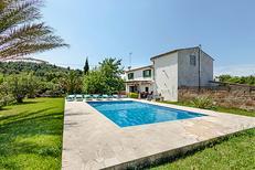 Rekreační dům 1848905 pro 6 osob v Port de Pollença