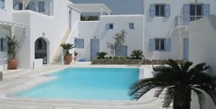 Holiday apartment 1848928 for 4 persons in Ornos