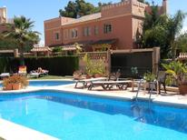 Holiday home 1849181 for 6 persons in Marbella