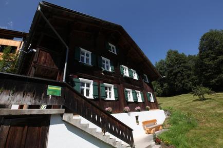 Für 6 Personen: Hübsches Apartment / Ferienwohnung in der Region Gaschurn