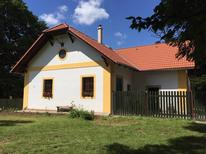 Holiday home 1849218 for 9 persons in Sudomerice u Bechyne