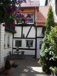 Ferienwohnung 1849227 für 3 Personen in Bad Doberan