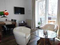 Appartement de vacances 1849247 pour 3 personnes , Goslar