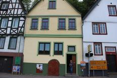Holiday home 1849267 for 8 persons in Niederheimbach