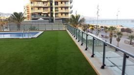 Appartamento 1849307 per 8 persone in Badalona