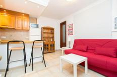 Holiday apartment 1849312 for 4 persons in Barcelona-Gràcia