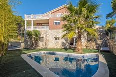 Holiday home 1849357 for 10 persons in Olivella