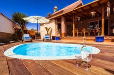 Holiday home 1849365 for 8 persons in Corralejo