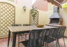 Rekreační byt 1849386 pro 6 osob v Maspalomas